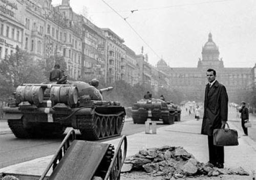 Perang Saudara Cekoslovakia