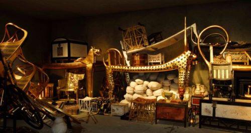 Harta Karun Makam Tutankhamun, fakta yang Tidak Diketahui