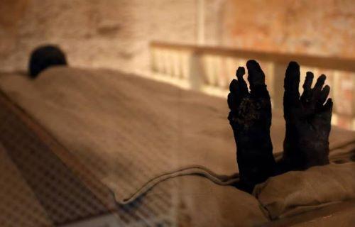 Penggalian Makam Tutankhamun Yang Sempit, Fakta Yang Tidak Diketahui