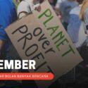 Mitos atau Fakta, Bulan Desember Banyak Bencana?