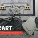Inilah Kisah Sang Jenius Mozart yang Berakhir Menyedihkan