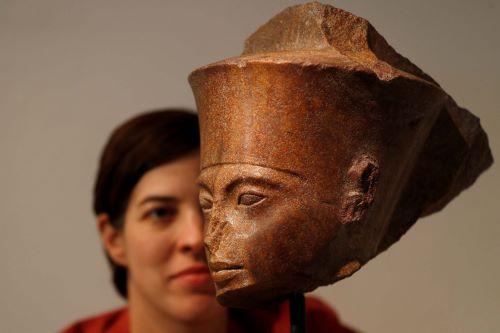 Patung Tutankhamun Muda, Fakta Yang Tidak Diketahui