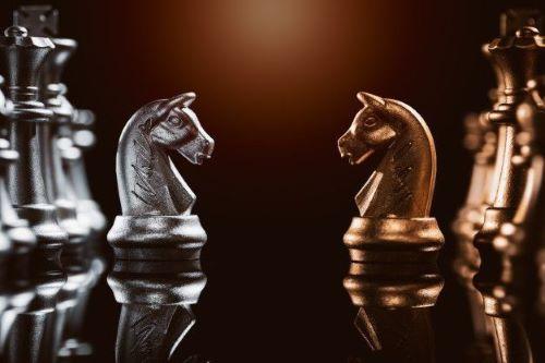 Makna Kehidupan, Setiap Orang Terlahir Istimewa Dalam Permainan Catur