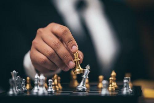 Strategi Dalam Catur
