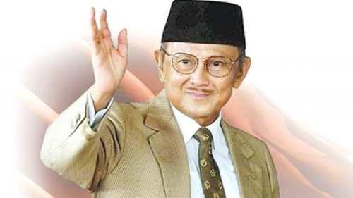 BJ Habibie, fakta lepasnya Timor Timur
