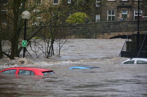 Banjir, Bulan Desember Banyak Bencana