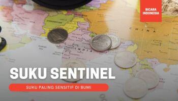 Menguak Misteri Suku Sentinel, Suku Paling Sensitif di Bumi