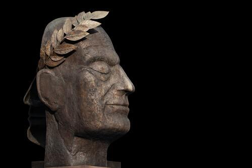 Bangsa Romawi, kerajaan terkuat di bumi