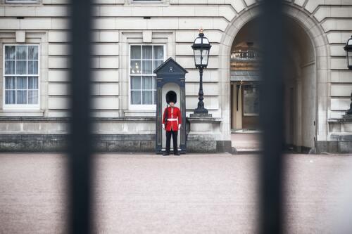 Kerajaan Inggris, kerajaan terkuat di bumi