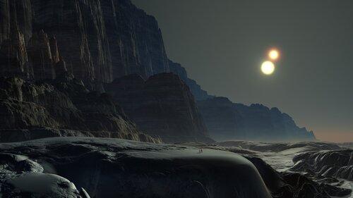 Mencari Planet Hunian, Kehidupan Ke Luar Angkasa