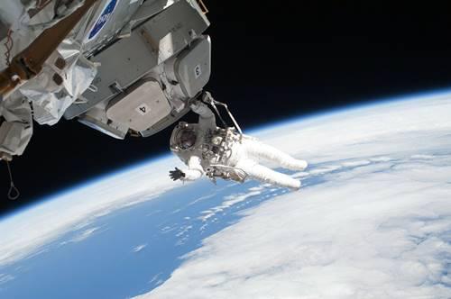 Ilustrasi Misi NASA Terbaik