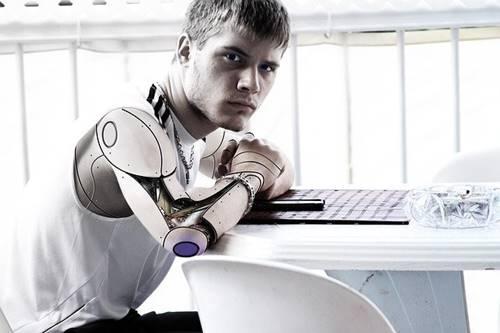 Manusia akan digantikan robot namun tak sepenuhnya