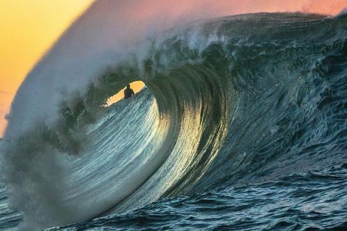 Tsunami, Bulan Desember Banyak Bencana