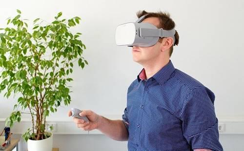 Dunia akan serba virtual di masa depan nanti
