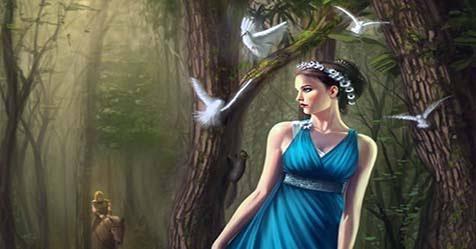 Dewi Demeter, deretan dewa-dewi Yunani yang berperan mengatur masa panen