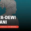Meski Tak Populer, 9 Dewa-dewi Yunani Ini Paling Berjasa, Sudah Tahu?