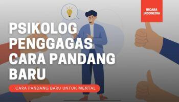 Harus Tahu! 5 Psikolog Penggagas Cara Pandang Baru tentang Mental