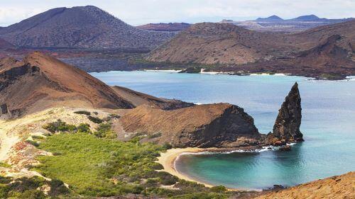 The Galápagos Islands - Ecuador