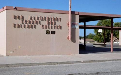 Abo Elementary School