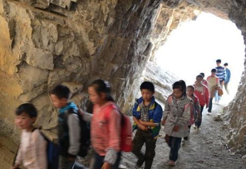 Dongzhong Cave School