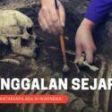 Kisah Penemuan Situs-Situs Bersejarah di Dunia