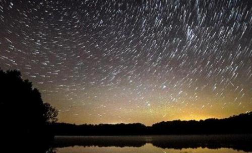 Peristiwa Langit Puncak Hujan Meteor Perseid